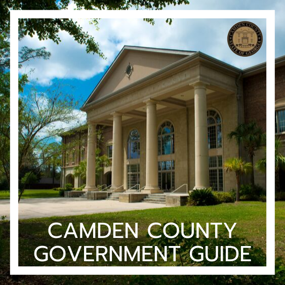 Camden County Government Guide