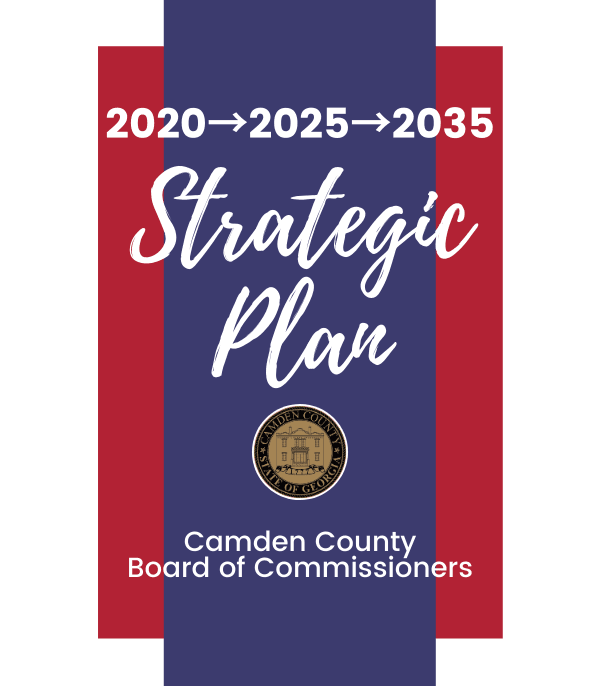 Camden County 2020-2025-2035 Strategic Plan