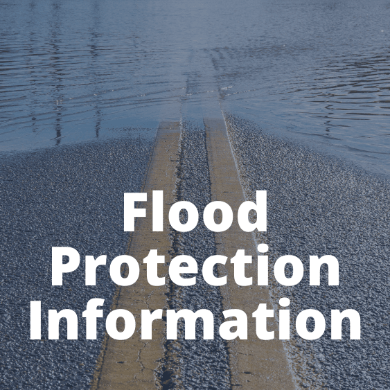 Flood Protection Information