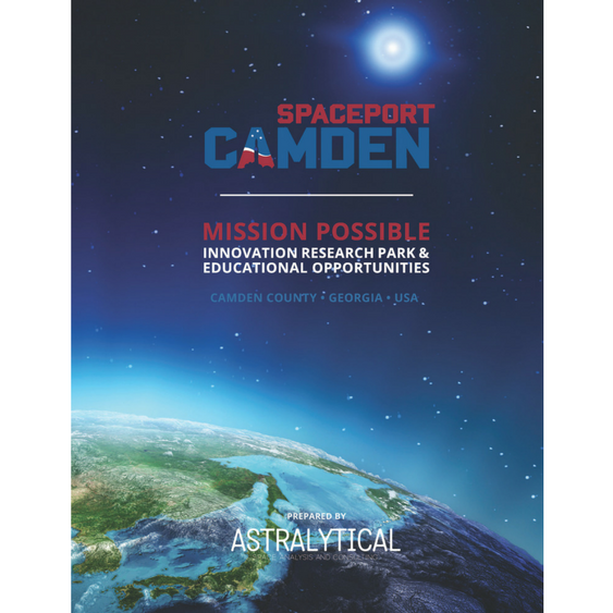 Spaceport Camden Mission Possible Report