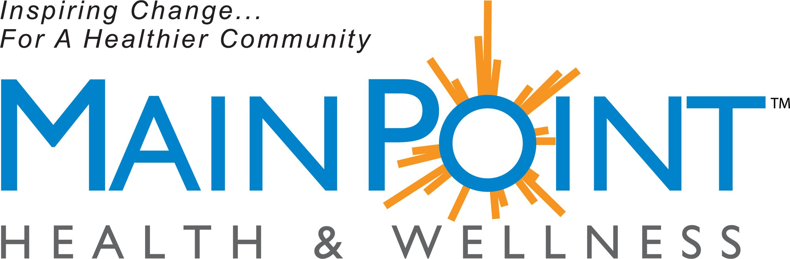 MainPoint Health Logo